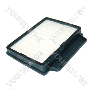 Hoover HEPA Filter & Grill Assembly (T77)
