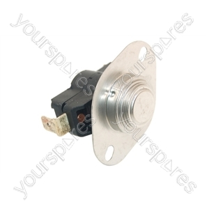 Hoover White Spot Thermostat