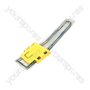 Hoover U2464 Inspection Cover - Slide Lock Version
