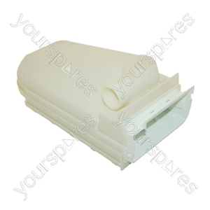 Hoover W2147 Tumble Dryer Soap Dispenser Kit