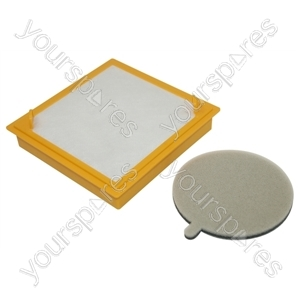 Hoover Vacuum Standard Filter Kit (U28)