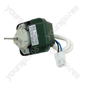 Hoover Fridge/ Freezer Fan motor