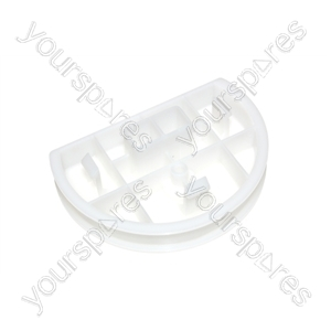 Hoover Dishwasher Clutch Body