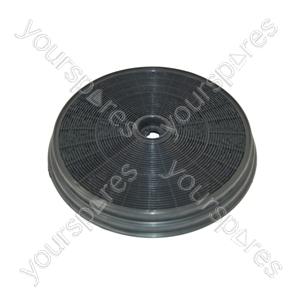 Hoover Charcoal Cooker Hood Filter