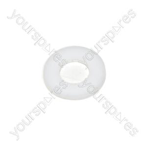 Candy Dishwasher Spray Arm Nylon Washer/Nut