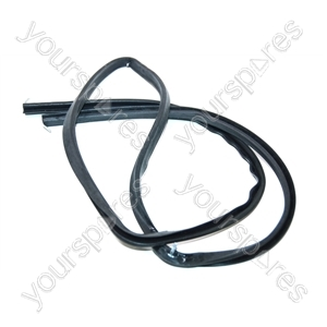 Candy Right Hand Oven Door Seal