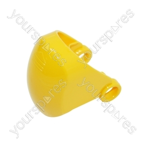 Wand Cap Yellow