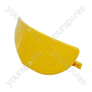 On/off Actuator Yellow Dc05