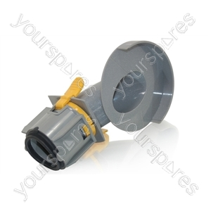 Valve Pipe Assembly Gr/yell Dc04