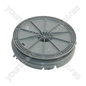 Dyson Motor Retainer Grey