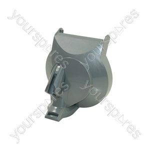 Dyson DC08 Vacuum Cleaner Prefilter Assembly Cover Steel