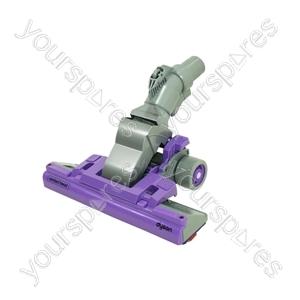 Contacthead Steel Lavender