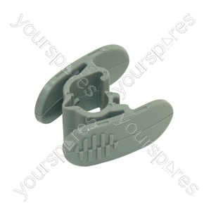 Dyson DC07 Vacuum Cleaner Cable Clip Grey