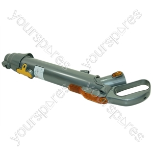 Wand Handle Assembly Steel/yellow Dc08