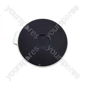 Creda 1000 Watt Small Solid Hotplate
