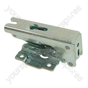 Indesit Refrigerator Hinge (Upper left hand/lower right hand)