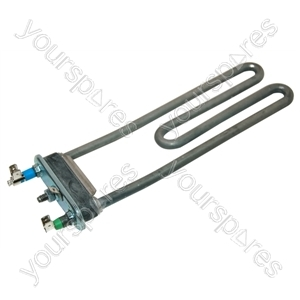 Indesit 1700W Washing Machine Element with Thermal Cutout