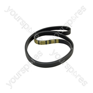 Indesit Washing Machine Drive Belt - 1061H8EL