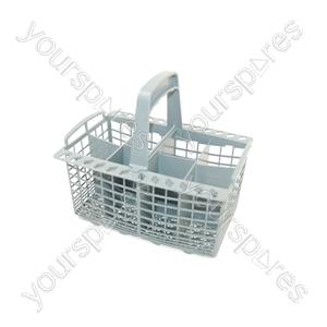 Hotpoint Grey Dishwasher Cutlery Basket