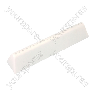 Indesit Washing Machine Drum Paddle - Version 3