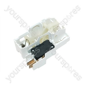 Indesit Tumble Dryer Door Interlock Switch
