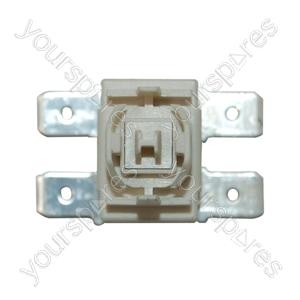 Indesit Dishwasher Push Button Switch