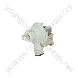 Indesit Dishwasher Drain Pump