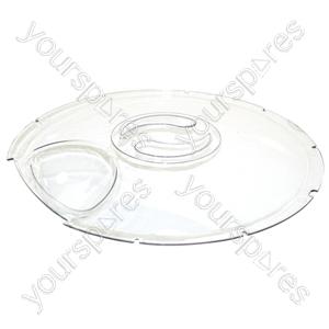 Hotpoint Washer Dryer Door Glass Shield