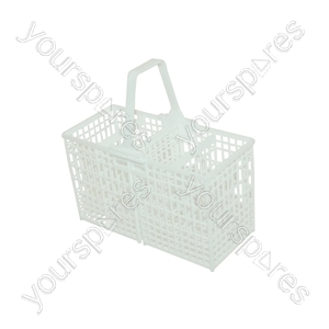 Hotpoint Small Dishwasher Cutlery Basket