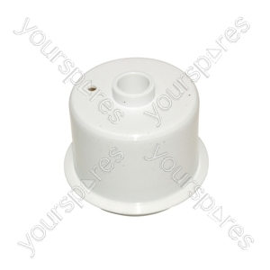 Disc Support-white