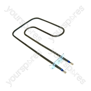 Indesit 10856G 1330 Watt Half Grill Element (240V)