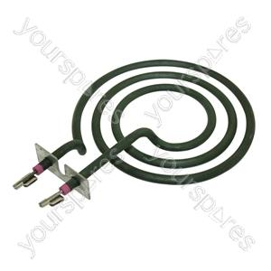 Creda 1100W Small Radiant Ring