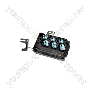 Genuine Terminal block & Cable Spares