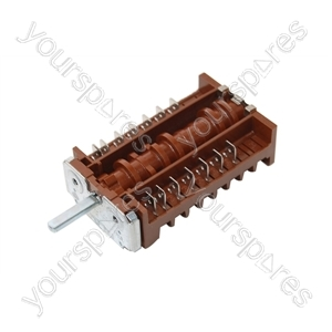 Genuine Oven Switch EGO 42.05001.004 Spares
