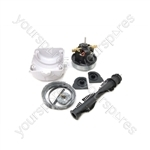 Hoover U3120001 PurePower Motor Kit