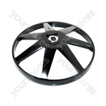 Hoover Washing Machine Drum Pulley