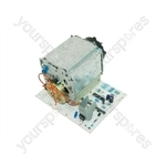 Hoover WS115 T2000 Washing Machine Timer Module - W1117107