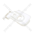 Hoover HNL662-80 Washing Machine Upper Door Hinge