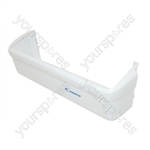 Candy White Lower Fridge Door Bottle Shelf