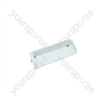 Hoover White Dishwasher Door Handle