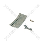 Hoover ICL80T Washing Machine Door Latch Kit