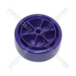 Dyson Rear Purple Vacuum Wheel