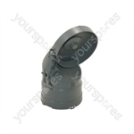 Motor Bucket Grey Dc05