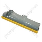 Brush Housing Grey Yellow Dc04