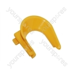 Cable Collar Yellow Dc05