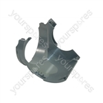 Upper Motor Cover Steel Dc07