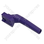 Cable Protector Purple