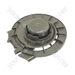 Post Filter Assembly Iron