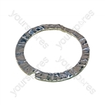 Gasket For Oven Light