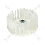 Hotpoint Dryer fan A1400WD Spares